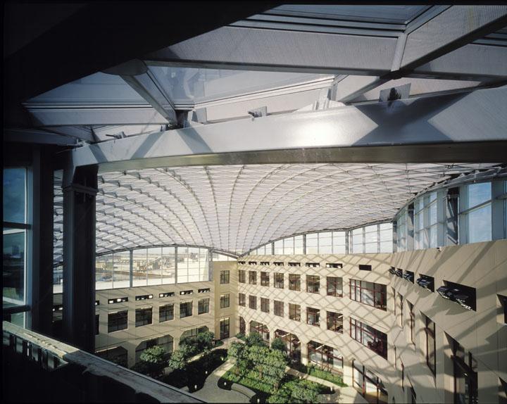 3     DESIGN PRINCIPAL: TODD HALAMKA     ARCHITECT: HOK