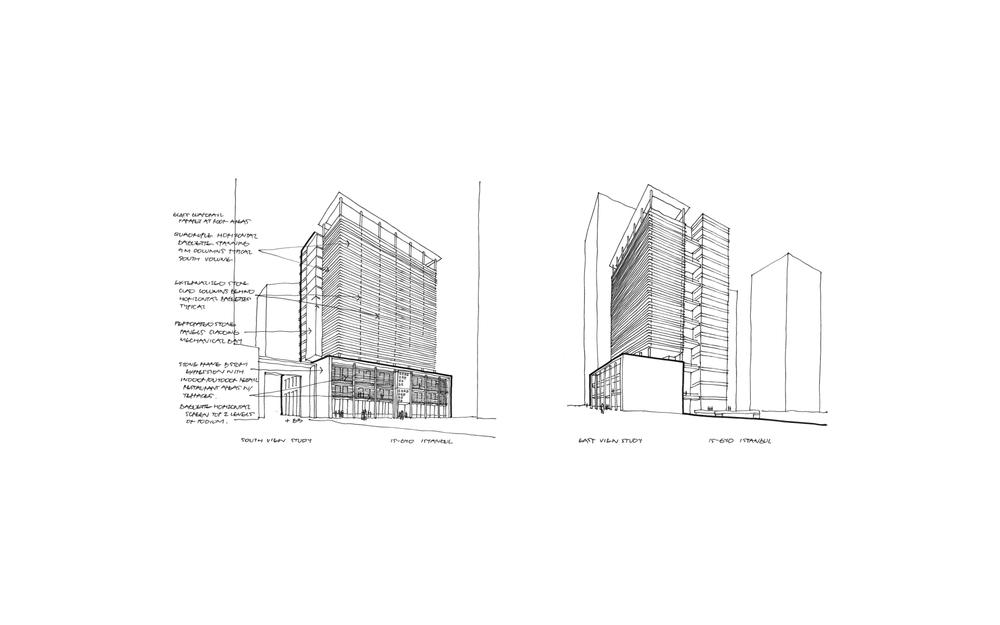 5     DESIGN PRINCIPAL: TODD HALAMKA        ARCHITECT: HOK