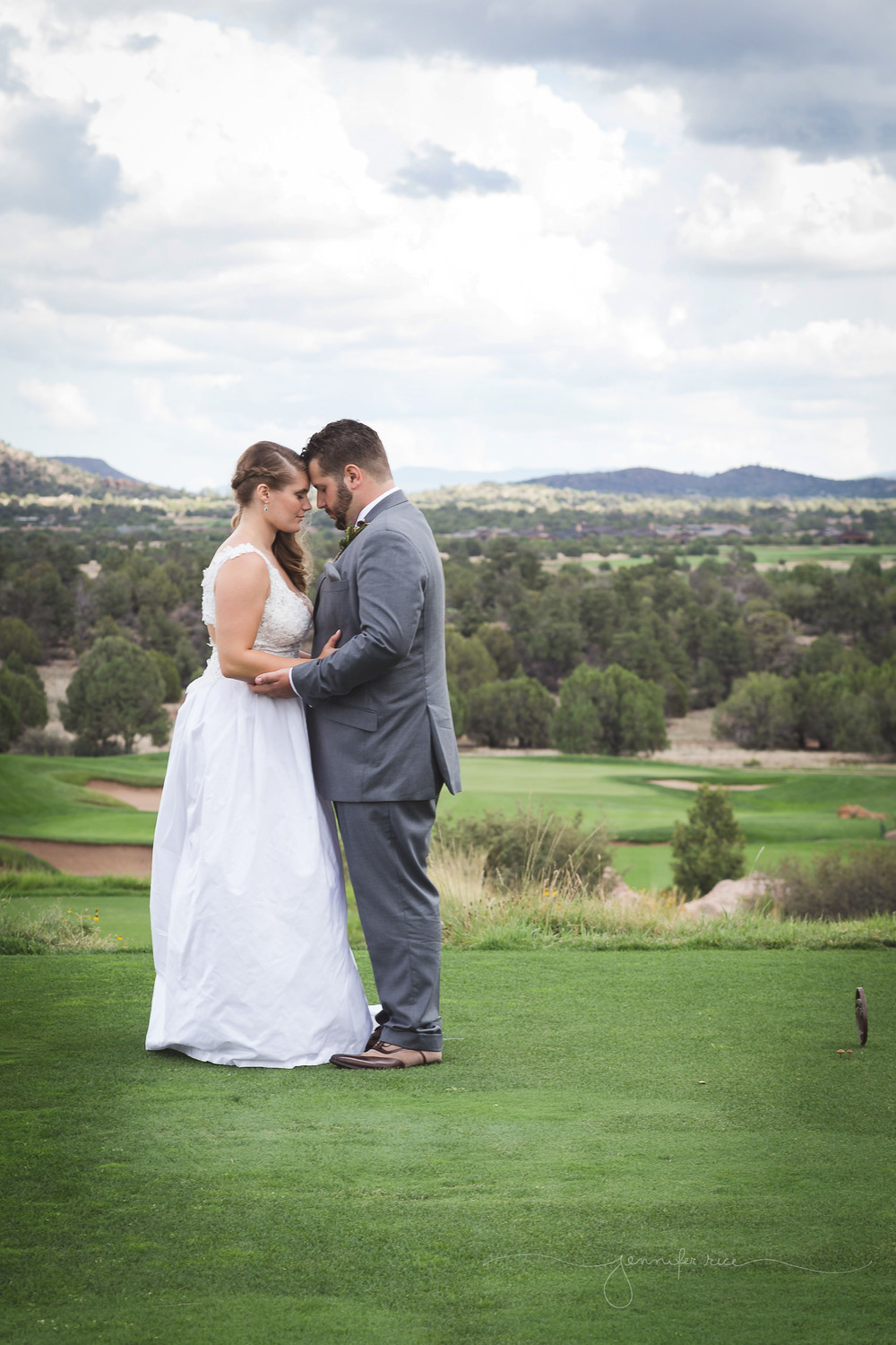 Jennifer Rice Arizona Wedding Photographer