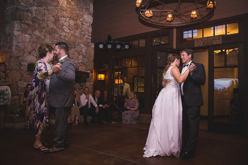 Jennifer Rice Prescott Arizona Wedding Photographer