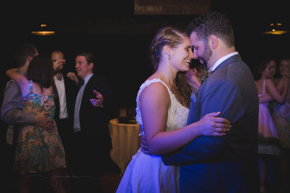 Jennifer Rice Prescott Arizona Wedding Photographer