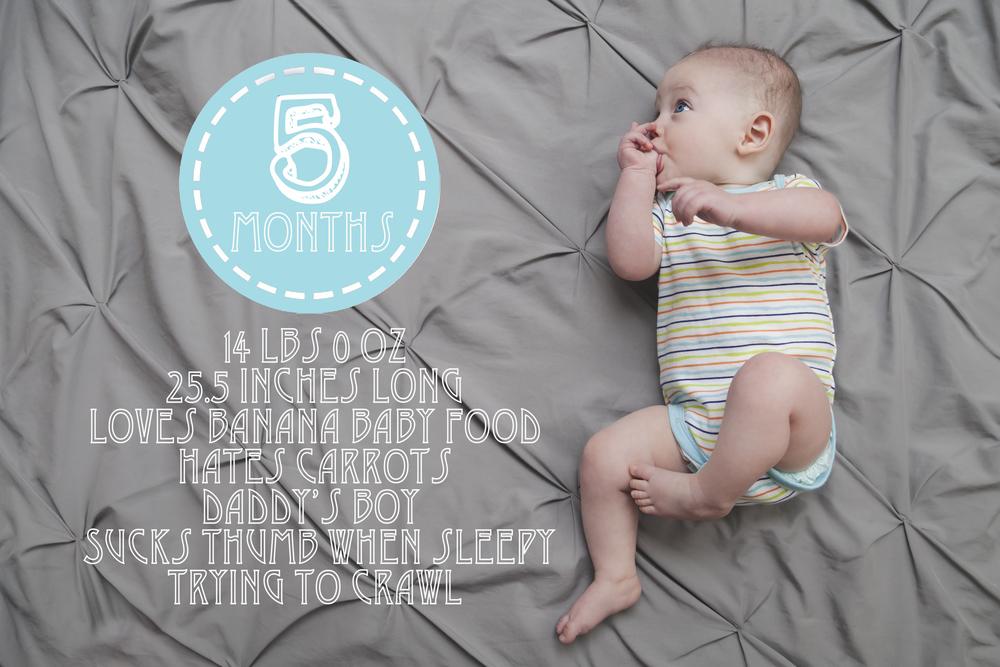 Five months