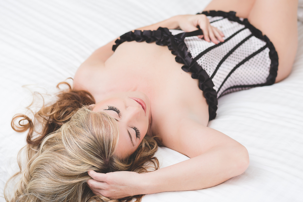 Arizona Boudoir Photography