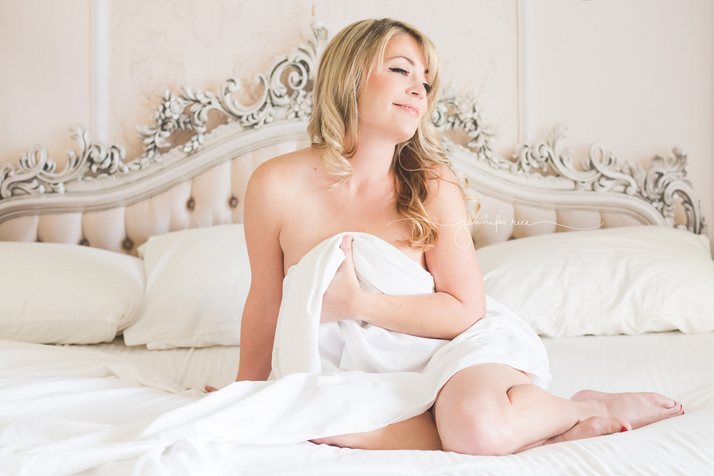 Prescott, Arizona Boudoir Photography