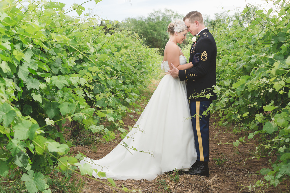 Jennifer Rice Photography Weddings Granite Creek Vineyards