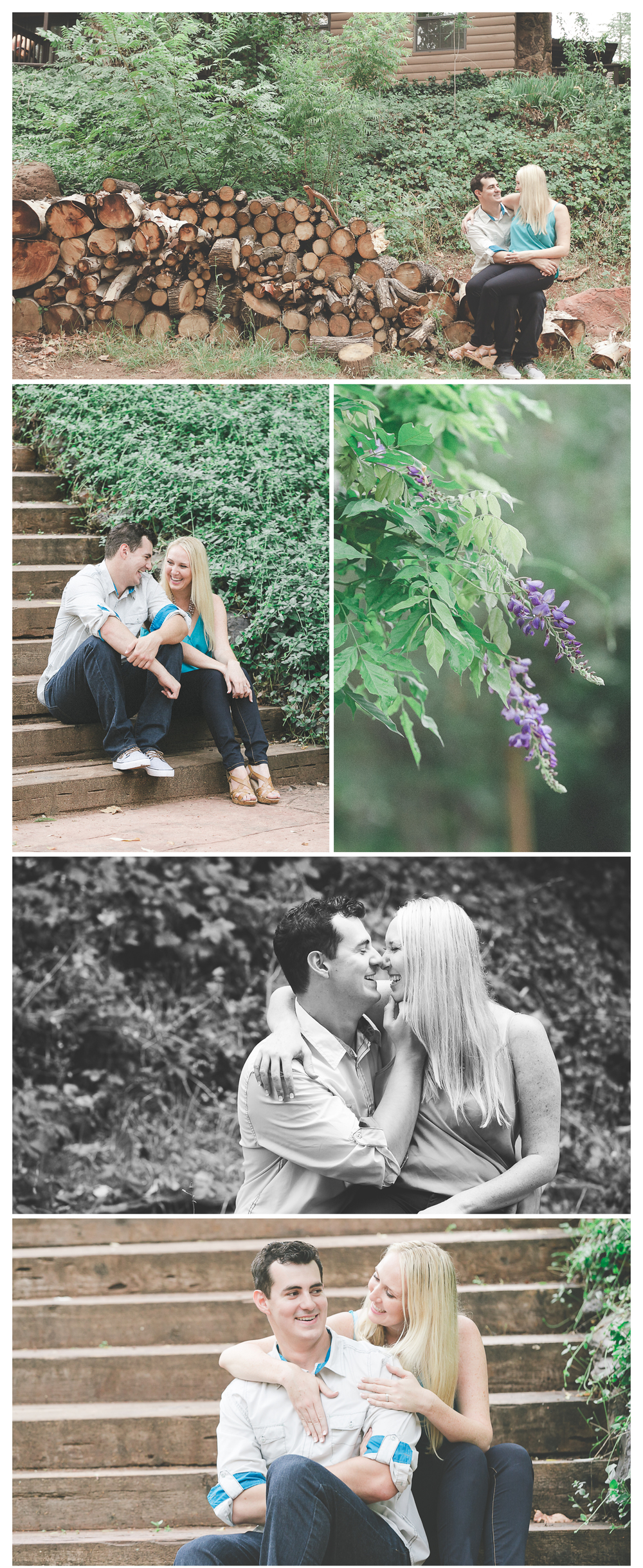 sedona engagment photographer