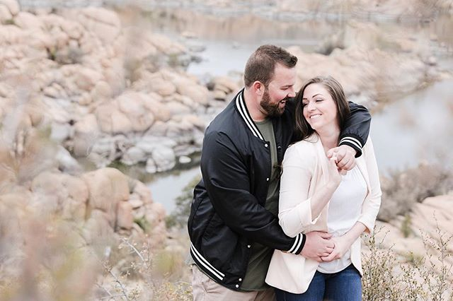 The great thing about chilly weather is you get to snuggle for warmth....Sean and Courtney's session yesterday was just the sweetest.