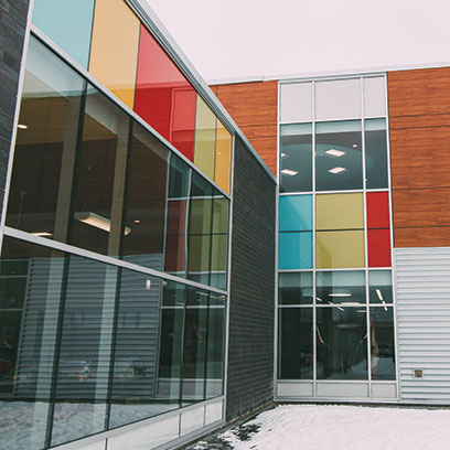 Amber Salach -Architectural & Interior