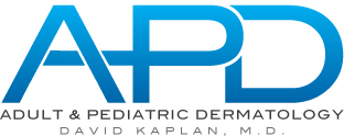 Adult & Pediatric Dermatology: Dr. David L. Kaplan, M.D.