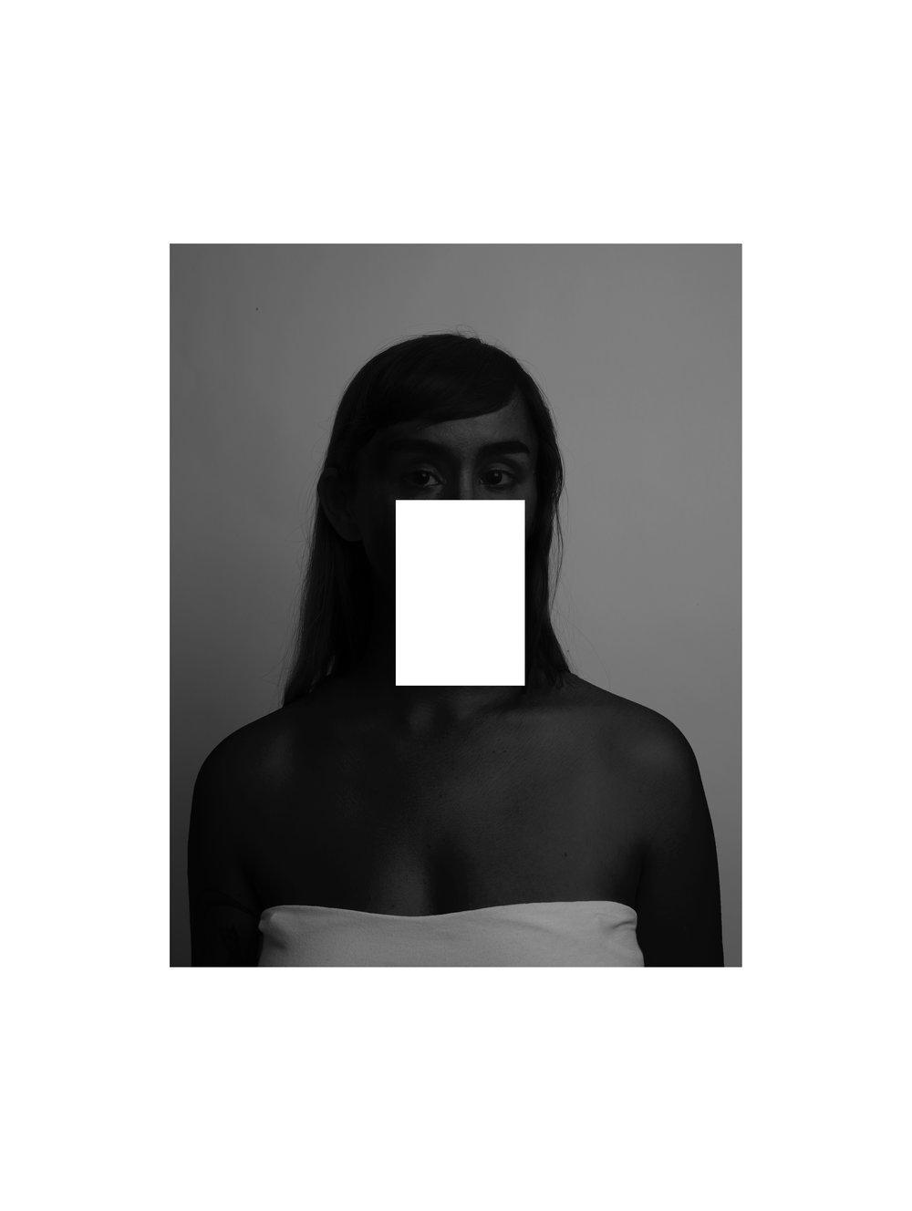Black Woman #7 (Guess my race)