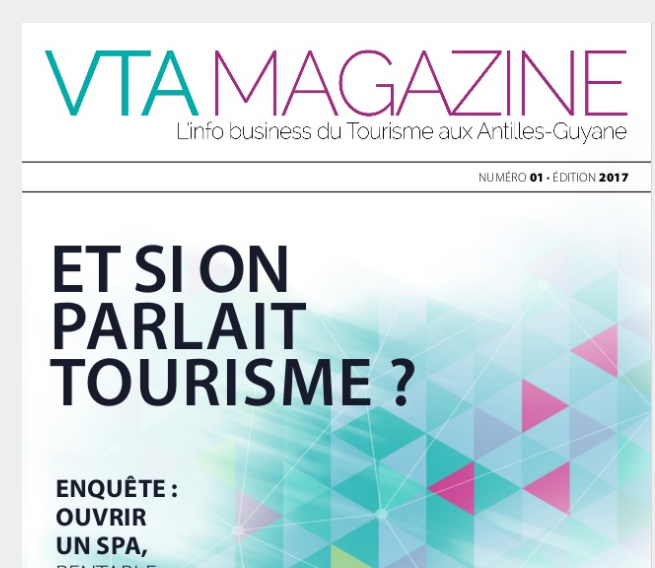 VTA Magazine (French)                                                                        February 2017