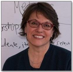 Patty Brandmaier  Leadership, Team & Culture Development at Arena Labs Washington D.C. Cohort 1