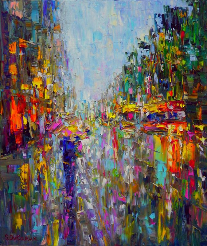 Music of the Rain. Lyric Mood   (2013)