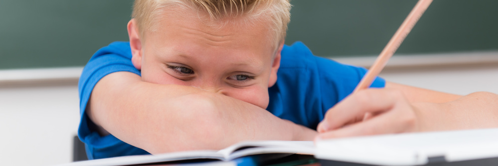 teaching gifted kids to write