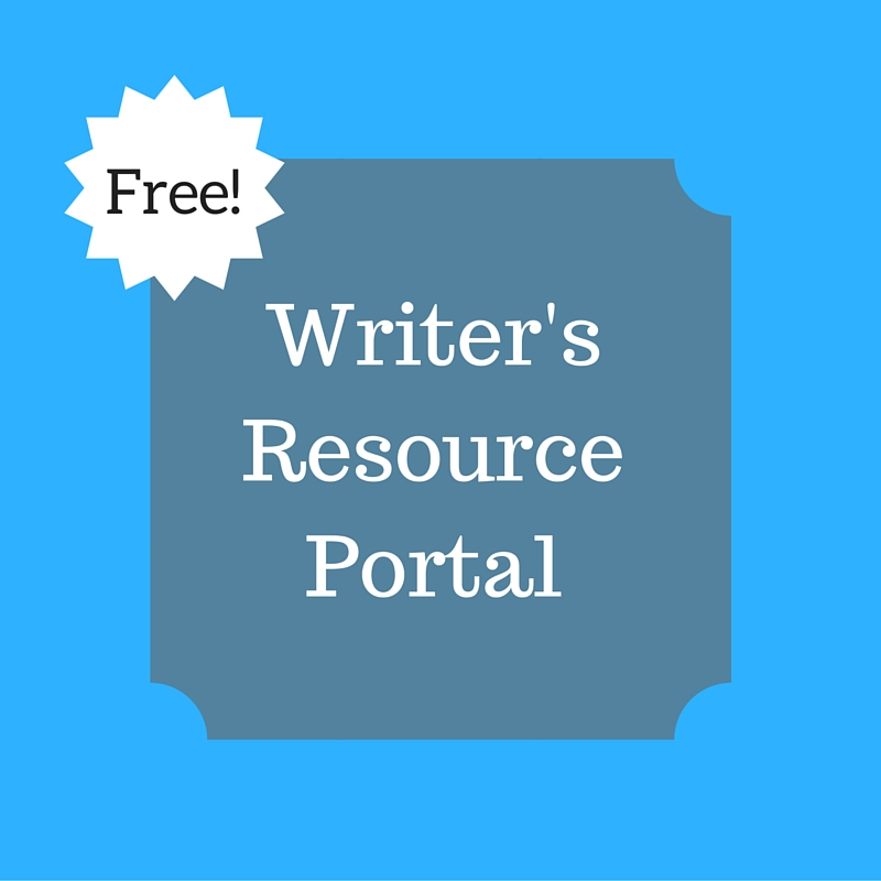 writer's resource portal