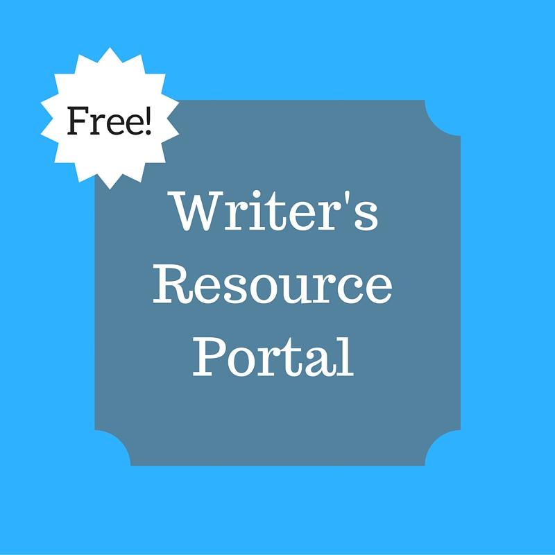 Writer's Resource Portal