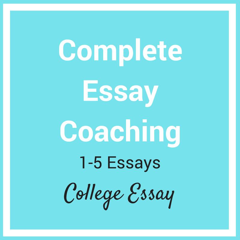 complete essay coaching essays write megan