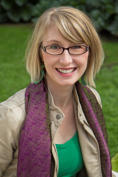 Megan Barnhard