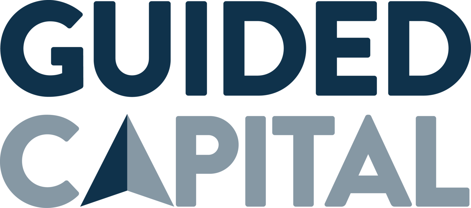 GUIDED CAPITAL