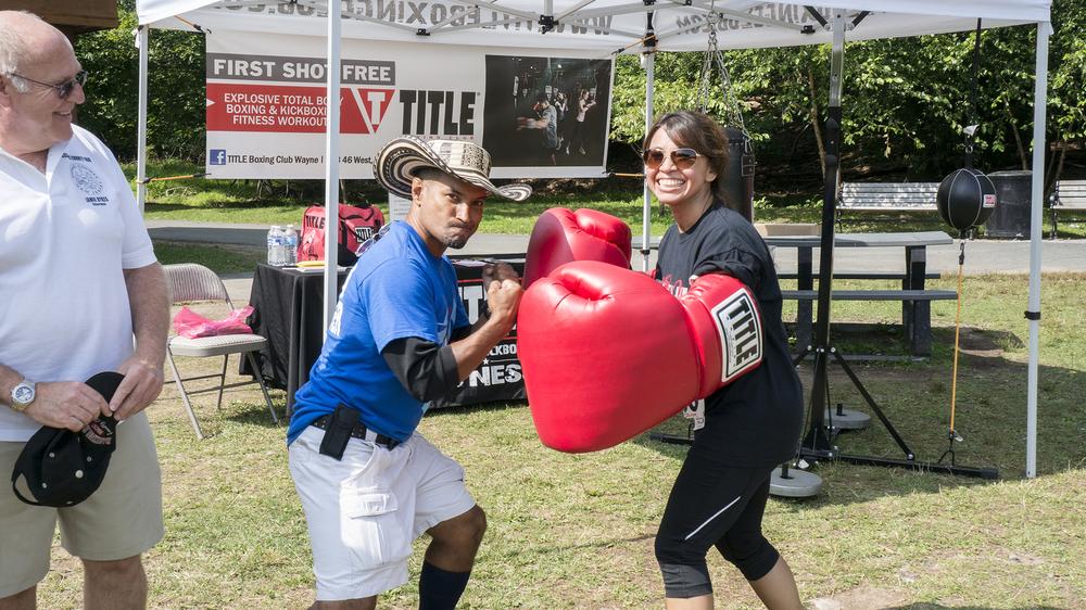 Title Boxing, Wayne NJ