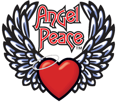 Angel Peace