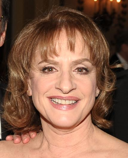 PattiLuPone, who has Northport roots, will be inducted into the Long Island Music Hall of Fame in October.