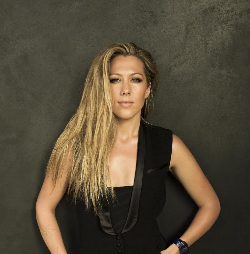 "Colbie Caillat, propelled to stardom with her first single, ""Bubbly,"" appears at The Paramount on Sept. 3."
