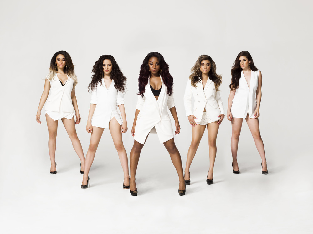 Fifth Harmony will play The Paramount on Sept. 23.
