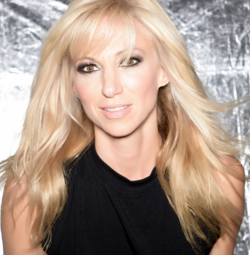 Pop star Debbie Gibson is among a select group that will be inducted into the Long Island Music Hall of Fame next Thursday. (Photo credit: Ray Garcia)