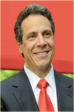 Andrew Cuomo, our endorsement for New York Govenor.