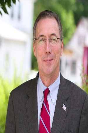 Jim Gaughran, our endorsement for Suffolk County Comptroller.