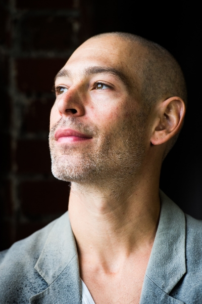 Matthew Paul Miller – better known as Matisyahu – will take The Paramount's stage on Dec. 21.