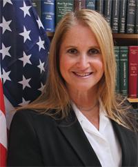 Councilwoman Susan Berland
