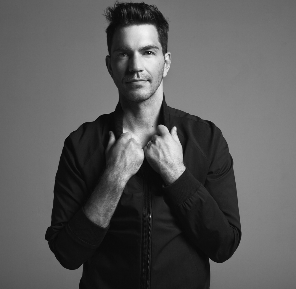 Andy Grammer will be the featured artist at the unveiling of The Paramount's new radio studio.