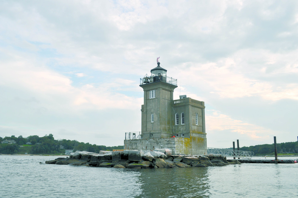 Huntington Lighthouse is one step closer to a major overhaul after bids went out to contractors.
