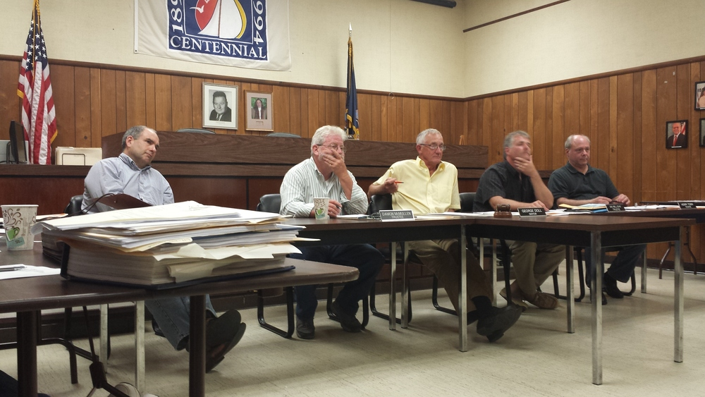 The Northport Village board approved a raise for blue-collar union workers earlier this week.