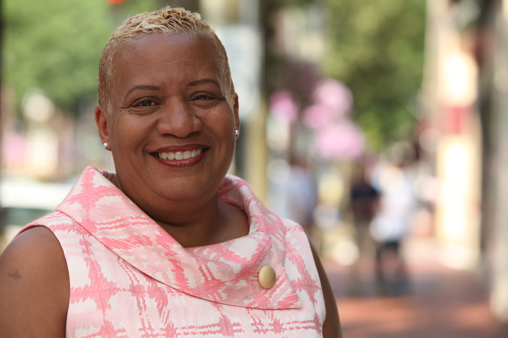 Councilwoman Tracey Edwards is proposing a bill that she said would make certain small food-service operators more competitive.
