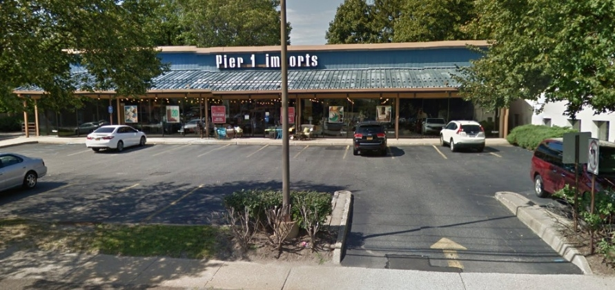 Suffolk police are investigating a robbery that occurred at Pier 1 Imports in Huntington Station Sunday night.