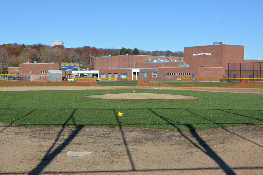 Northport   High School  's baseball field was recently upgraded thanks to a $9,000 donations from the Boys of Summer Baseball League Inc.