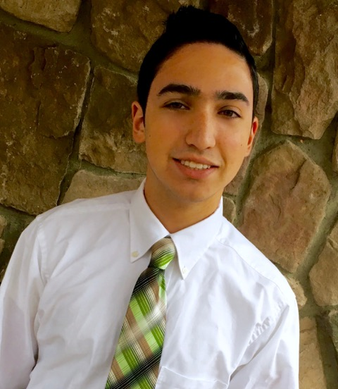 Liam Rosenberg recently joined Syosset-based Homes by Mara Realty to help it expand into the Dix Hills area.