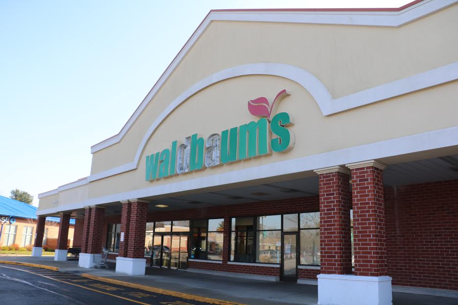 The site of the now-defunct Waldbaum's may soon be replaced by a new grocery store from the owner of the local grocery chain, Southdown Marketplace.