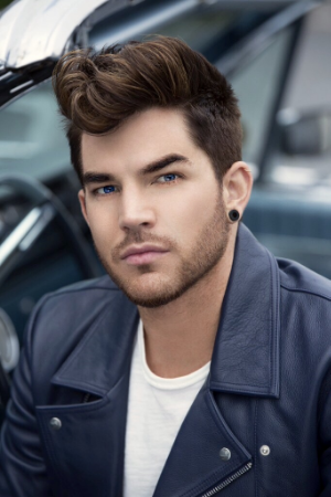 "In support of his third full length record, ""The Original High,"" former American Idol finalist and successful recording artist Adam Lambert is currently touring the country, with his sights set on The Paramount for a Feb. 23 performance."