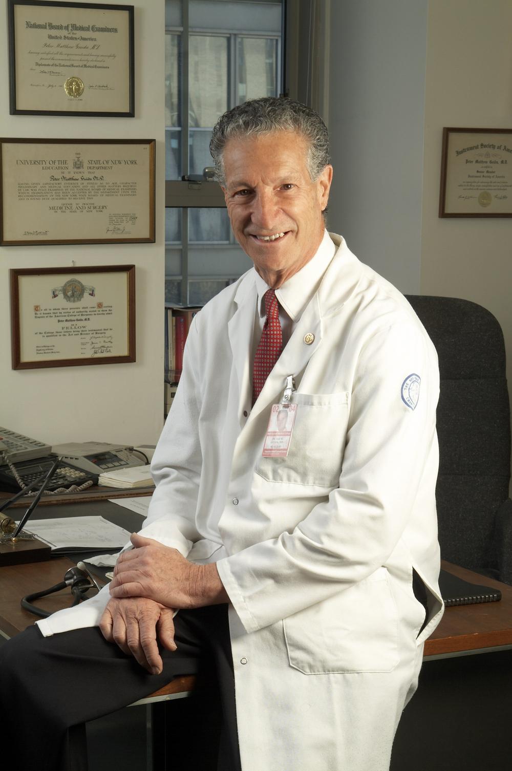 Dr. Peter M. Guida
