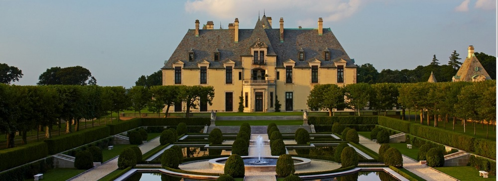 For more than 90 years, Oheka Castle, built by Otto Herman Kahn, has overlooked Cold Spring Harbor from its perch in Huntington.