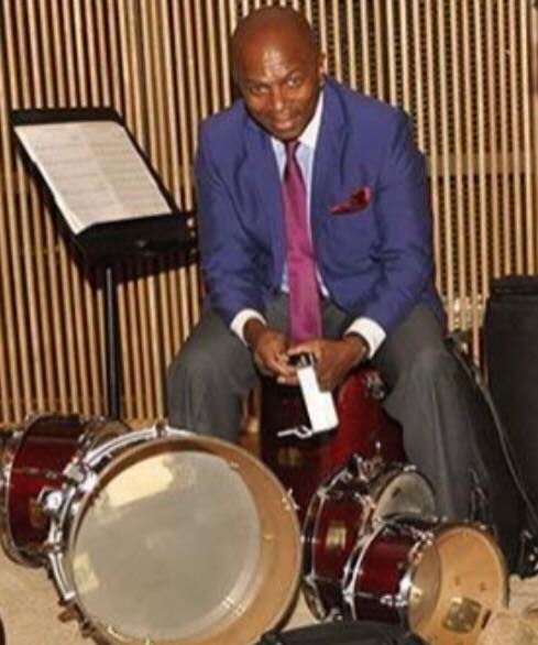 Craig Haynes, son of renowned drummer Roy Haynes, is excited to perform at the Coltrane Day Music Festival and watch his father headline the event.