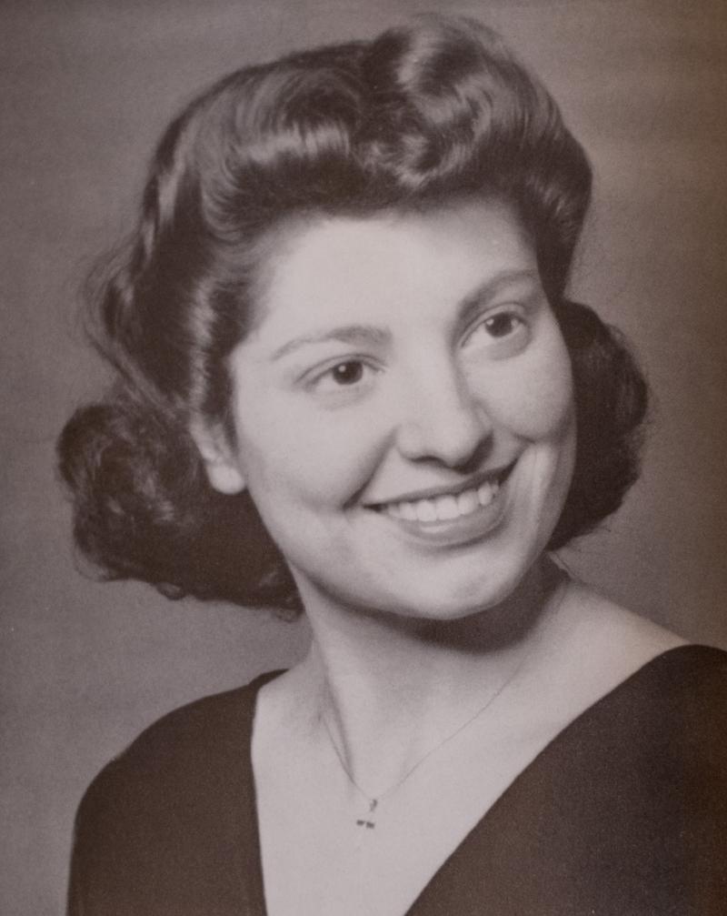 Josephine Geluso