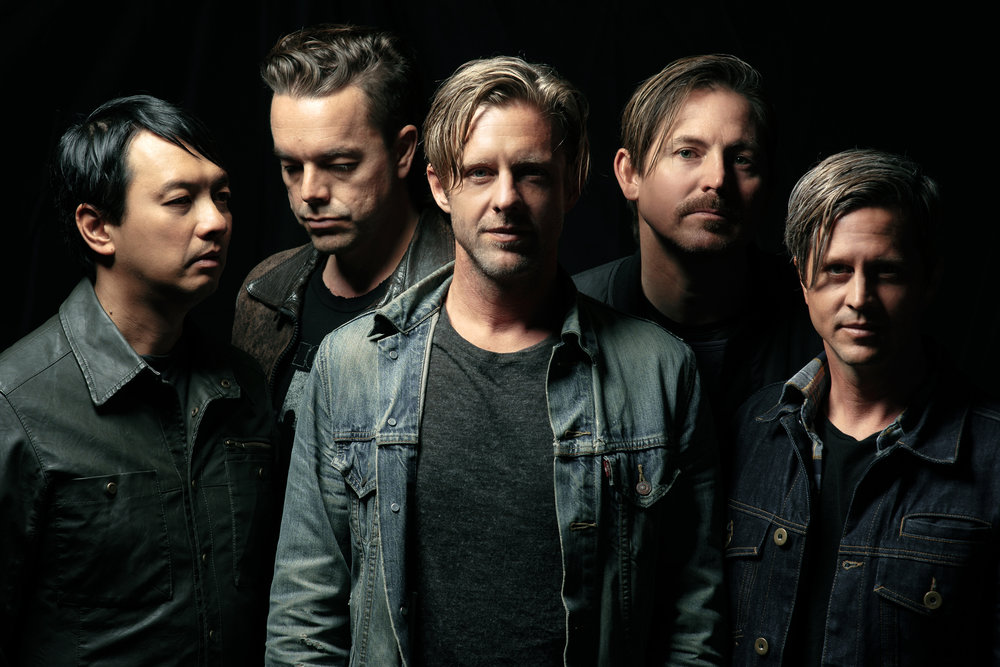 ParamountSwitchfoot Grammy Award-winning band Switchfoot and Grammy-nominated alternative rock band Relient K will be taking over the stage at The Paramount on Oct. 15.