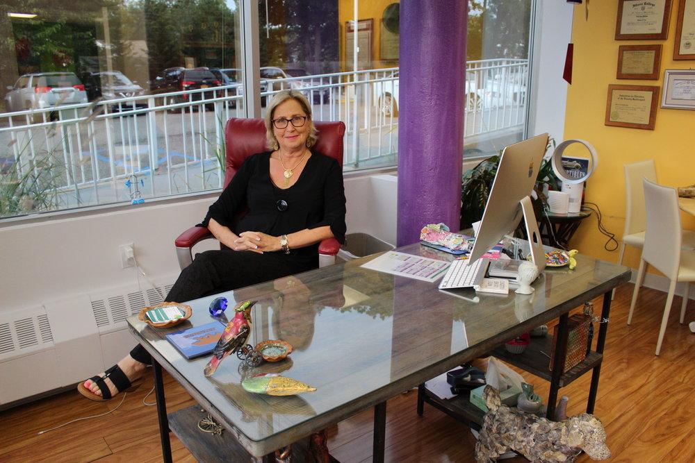 Business Section — Long Islander News