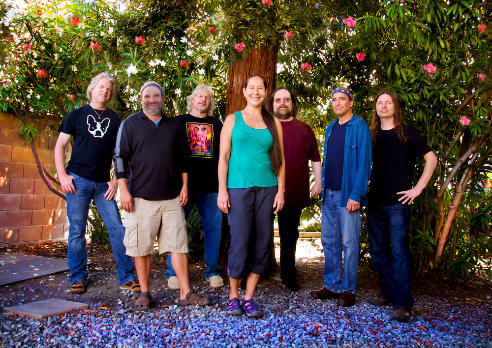 Dark Star Orchestra, a 19-year-old Grateful Dead tribute band, is set to bring the live experience of the classic band to The Paramount's stage on both Nov. 25 and Nov. 26.