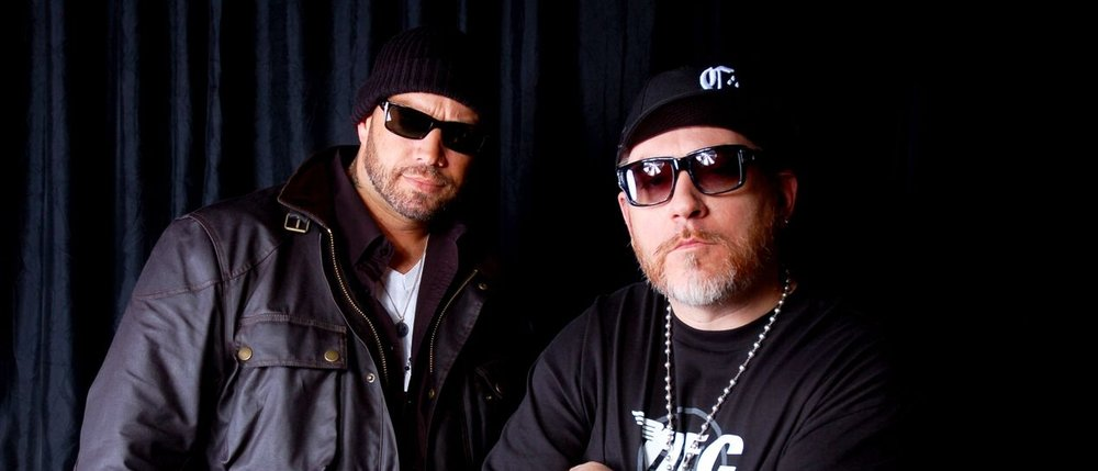 "House of Pain's Daniel O'Connor (aka Danny Boy) and front-man Erik Schrody (aka Everlast) are set to ""Jump Around"" at The Paramount this St Patrick's Day weekend."